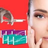 O melhor suplemento ao ácido hialurónico reduz o enchimento cutâneo do Ha dos enrugamentos