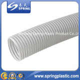 Non шланг PVC всасывания PVC запаха усиленный шлангом