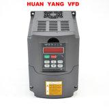 Inversor variável VFD 5HP novo 4kw 220V-250V da movimentação da freqüência