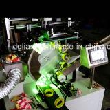 De volledig Automatische Cilindrische Machine van de Druk van het Scherm