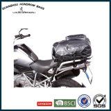 Resistente al agua al por mayor Roll up Portasilla Negro Waterproof Motorcycle Bag Sh-17090139