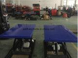 Alta qualità Tabella di sollevamento di 1 tonnellata/piattaforma idrauliche elettriche con Ce