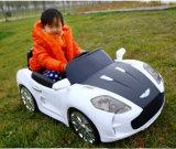 Bébé jouet électrique enfants exploités de la batterie de voiture électrique