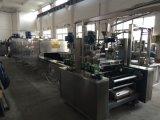 Entièrement automatique du dépôt de la ligne de bonbons en gelée (SE150/SE300/SE450/SE600)