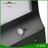 Détecteur IRP Lampe LED solaire mur du jardin d'éclairage extérieur
