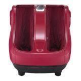 Massager vibrante de lujo del rodillo del pie de la presión de aire (RT1869)