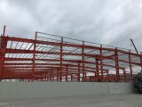 조립식 가벼운 강철 구조물 공장 작업장