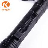 La prensa de mano de alta potencia Xml-T6 antorcha linterna LED recargable