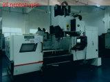 Сталь с ЧПУ службы обработки алюминиевых деталей фрезерования обработанной детали из анодированного алюминия быстрого прототипа