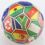 /Toy-Kugel des aufblasbaren des Belüftung-Fußballs/Fußballs für Kinder