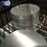 3003 de Cirkel van het Aluminium van de Kwaliteit van gelijkstroom voor het Kooktoestel van de Rijst