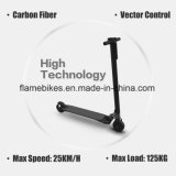 Kohlenstoff-Faser-elektrischer Mobilitäts-Roller mit 250W