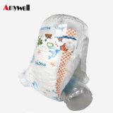 Пеленка младенца 100% мягкая Пампас от Гуанчжоу Китая