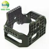 Подгонянный продукт пользы камеры верхнего сегмента CNC 7075 алюминиевый подвергая механической обработке
