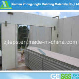 Pre-Insulated Water와 Easy Installation를 가진 Fire Proof Sandwich Panel