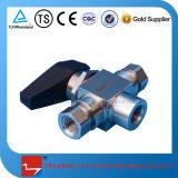 Válvula da maneira de CNG 3