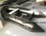 Liya-6.52m m Bateau Bateau gonflable souple pliable vente