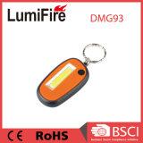 Mini LED COB cadeau de promotion de la chaîne de clé