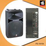 Aktiver PROplastiklautsprecher PS-1915A pA-15 Zoll BI-AMPERE 200W