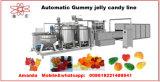 Cer-anerkannte kleine Gelee-Süßigkeit, die Maschine herstellt