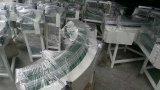 O PVC Hairise/PU rodando sistema transportador de correia