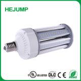 Sustitución de la HPS Mh 27W 36W 54W con protección IP65 E27 LED E40 de la luz de maíz