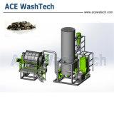 De KringloopWasmachine van de fles/de Wasmachine van de Fles voor Recycling