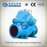 L'horizontale de grande capacité TPOW Double pompe d'aspiration (modèle)