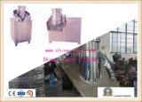 Wdg Wet granular a linha de produção do Sistema