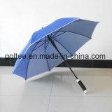 Зонтик гольфа автоматический с двойной сенью