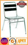 Алюминиевая напольная мебель обедая стул для коммерческого использования