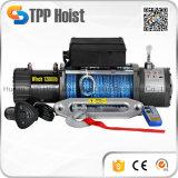 17000фунта лебедки с электроприводом для тяжелого режима работы для грузового прицепа джип 4X4
