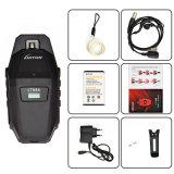 Disegno astuto portatile del walkie-talkie Lt-888 di frequenza ultraelevata di figura del Roadster