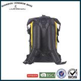 SH17090144A船遊びの乾燥した袋の防水乾燥したバックパックをいかだで運ぶ新しいデザイン500d PVCハイキングおよびキャンプのリュックサック
