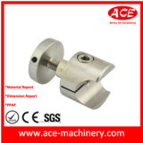 CNC SS304 maschinelle Bearbeitung des Gefäßes