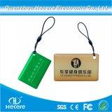 ISO 14443UM Ultralight-C Tag de epóxi de controle de acesso de segurança a RFID