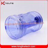 プラスチックが付いているハンドルが付いている2.2Lプラスチック水差しは遊ばす帽子(KL-8004B)を
