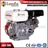 6.5HP motor 168f-1 de Motor van de Benzine 196cc voor de Pomp van het Water