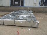 Placa de telhadura de aço diferente das cores Dx51d PPGI