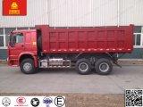 /Tipper van de Stortplaats van de Prins 336-420HP van Sinotruk HOWO Gouden 6X4 Vrachtwagen