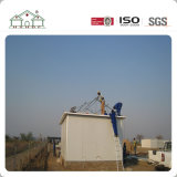 La costruzione prefabbricata poco costosa si dirige i prezzi della casa prefabbricati in Africa