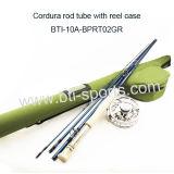Fliegen-Fischen Cordura Rod Gefäß mit Bandspule-Kasten Bti-10A-Bprt02