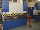placa da máquina de dobra 2mm do metal de folha de 2500mm