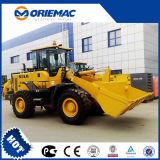 中国の熱い販売3トンの車輪のローダーSdlg LG936L