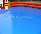Гигантский плавательный бассеин двойных слоев раздувной для сбывания