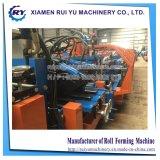 Automatic C Z trocados Terça/Canal máquina de formação do Rolo