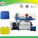 Barco de flutuação do HDPE que faz a máquina/fornecedor plástico da máquina de molde do sopro