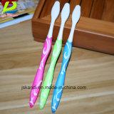 adult Plastic Toothbrush 숙녀 신제품 2018년