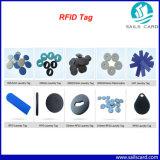 RFID 학력별 반편성을%s Icode Sli2 RFID Plasic 키 카드