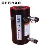 De dubbelwerkende Hydraulische Opheffende Cilinders van het Aluminium (fy-Rar)